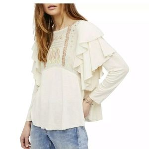 Free People La Cienga NWT Size Small